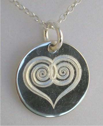 Soul Mate Symbol With Chain True1 11000
